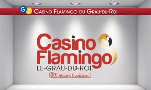 Logo Casino Flamingo